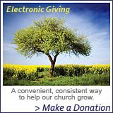 Make a Donation - Help Us Grow
